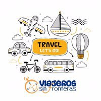 Agencia Viajeros Sin Fronteras