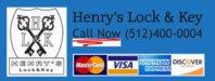 Henry's Lock & Key