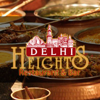 Delhi Heights Restaurant and Bar
