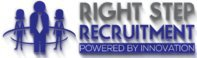 Right Step Recruitment Ltd