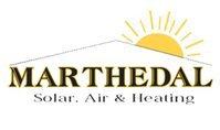 Marthedal Solar, Air & Heating - Clovis Air Conditioning