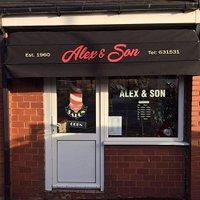 Alex & Sons Barbers