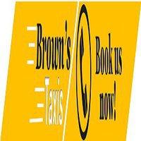 Browns Taxis Abingdon