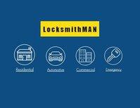 LocksmithMAN