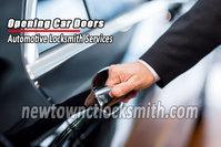 Newtown CT Locksmith
