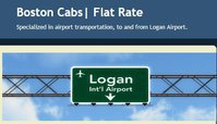 Flat Rate Cab