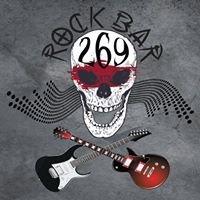 Rock Bar 269