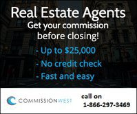 Commission West, Inc.