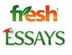 Fresh Essays UK