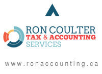 Ron Coulter, Tax & Accounting Services