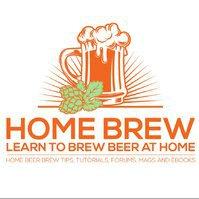 Home Beer Brew