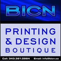 BICN Printing & Design Boutique