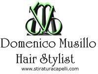 Domenico Musillo Hair Stylist