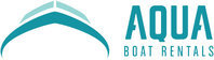 Aqua Boat Rentals