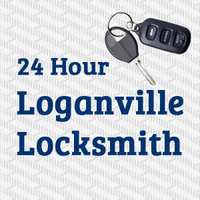 24 Hour Loganville Locksmith
