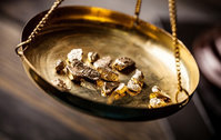 Gold For Sale  96.7% - 98%. 22 Carats Purity +27737294308
