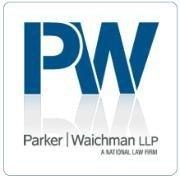 Parker Waichman LLP New Jersey