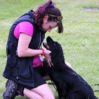 Jane Ardern Clicker Trainer
