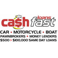 Cash Fast Loans - Car Pawnbrokers & Moneylenders