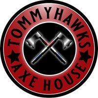 TommyHawks Axe House