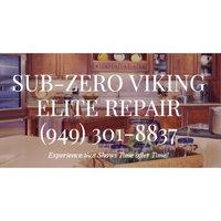 Sub-zero Viking Elite Repair