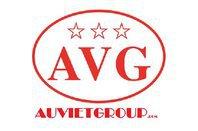 Máy cán sắt hoa văn, Lò cao tần AuViet Group