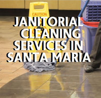 Janitorial Cleaning Service SM