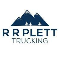 R R Plett Trucking