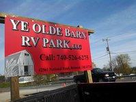 Ye Olde Barn RV Park