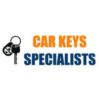 Car Keys Specialists
