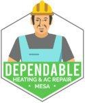 Dependable Heating & AC Repair Mesa