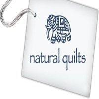 Buy Handmade Quilts At Natural Quilts