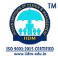 INDIAN INSTITUTE OF DESIGN & MANAGEMENT (IIDM)