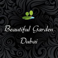 Beautiful Garden Dubai