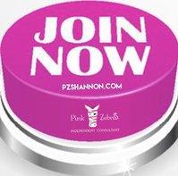 Pink Zebra Independent Consultant Shannon Stuart