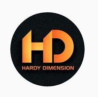Hardy Dimension