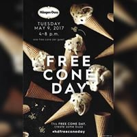 Haagen Dazs - Streets at Southpoint