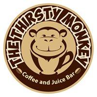 The Thirsty Monkey