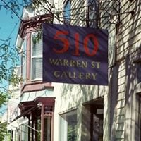 510 Warren Street Gallery