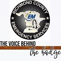 Richmond County (NC)  Emergency Services