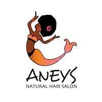 Aneys Natural Hair