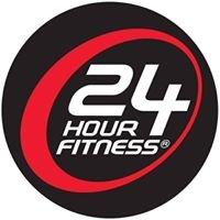 24 Hour Fitness - Costa Mesa, CA