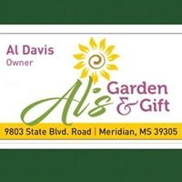 Lauderdale County Farm Supply Nursery and Gift Shop