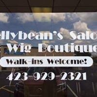 Jellybeans Salon & Wig Boutique