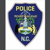 Mount Gilead Police Department