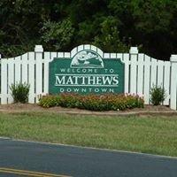 Matthews Homes & Lifestyle