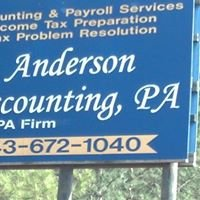 Anderson Certified Public Accountant, PC