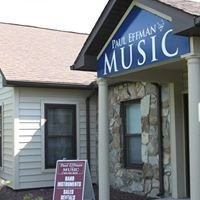 Paul Effman Music Store