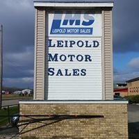 Leipold Motor Sales