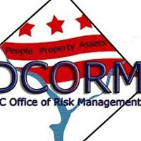 DC Office of Risk Management